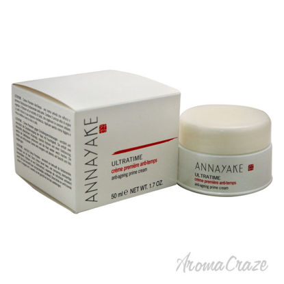 Picture of Ultratime Anti Ageing Prime Cream by Annayake for Unisex 1.7 oz Cream