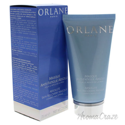 Picture of Absolute Skin Recovery Masque by Orlane for Women 2.5 oz Masque