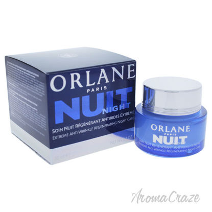 Picture of Extreme Anti Wrinkle Regenerating Night Care by Orlane for Women 1.7 oz Treatment