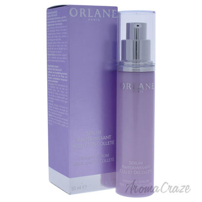 Picture of Firming Serum Neck And Decollete by Orlane for Women 1.7 oz Serum