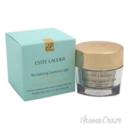 Picture of Revitalizing Supreme Light Global Anti Aging Creme by Estee Lauder for Women 1.7 oz Cream