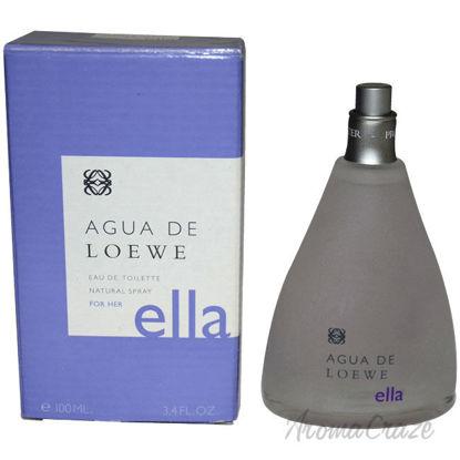 Picture of Agua De Loewe by Loewe for Men 3.4 oz EDT Spray
