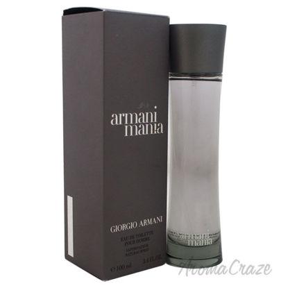 Picture of Armani Mania by Giorgio Armani for Men 3.4 oz EDT Spray