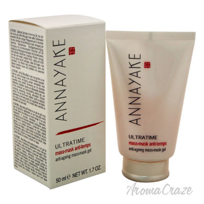 Picture of Ultratime Anti Ageing Mass Mask Gel by Annayake for Women 1.7 oz Mask