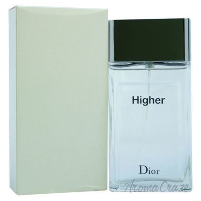 Picture of Higher by Christian Dior for Men 3.4 oz EDT Spray