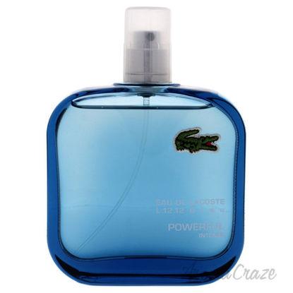 Picture of Lacoste Eau DE Lacoste L.12.12 Bleu by Lacoste for Men 3.3 oz EDT Spray