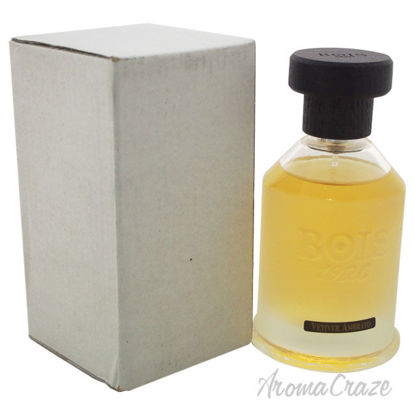 Picture of Vetiver Ambrato by Bois 1920 for Unisex 3.4 oz EDT Spray