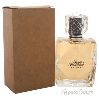 Picture of Agent Provocateur Fatale by Agent Provocateur for Women 3.4 oz EDP Spray