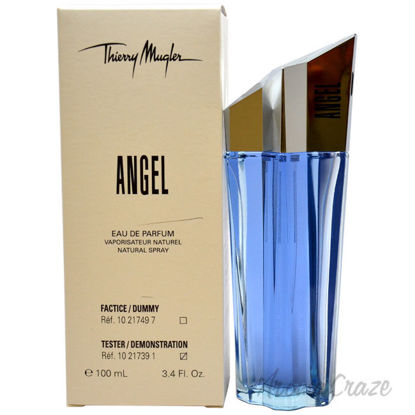 Picture of Angel by Thierry Mugler for Women 3.3 oz EDP Spray