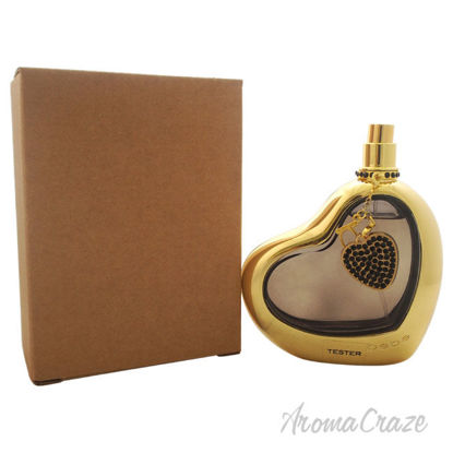 Picture of Bebe Gold by Bebe for Women 3.4 oz EDP Spray