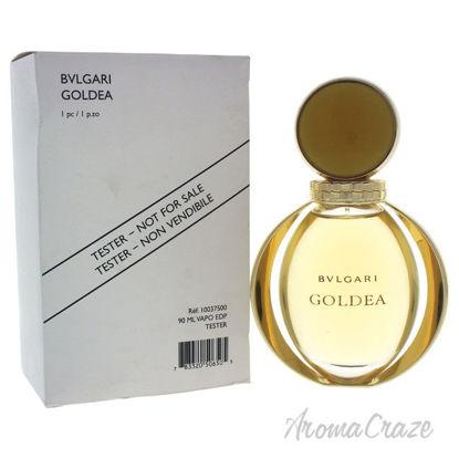 Picture of Bvlgari Goldea by Bvlgari for Women 3 oz EDP Spray