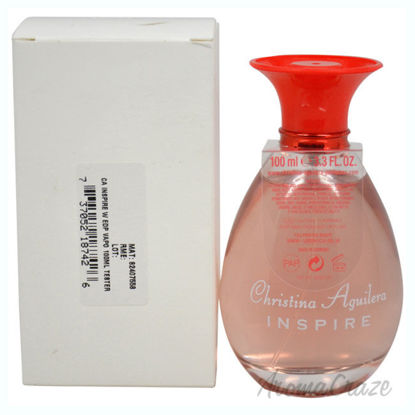 Picture of Inspire by Christina Aguilera for Women 3.4 oz EDP Spray