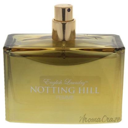 Picture of Notting Hill Femme by English Laundry for Women 3.3 oz EDP Spray
