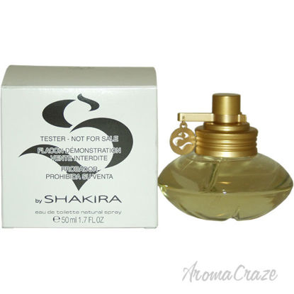 Picture of S by Shakira for Women 1.7 oz EDT Spray