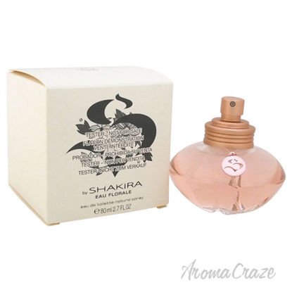 Picture of S Eau Florale by Shakira for Women 2.7 oz EDT Spray