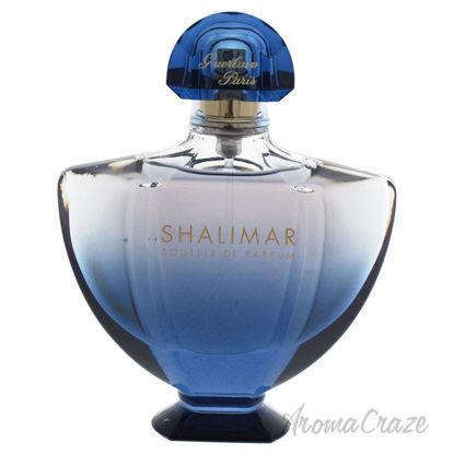 Picture of Shalimar Souffle De Parfum by Guerlain for Women 3 oz EDP Spray