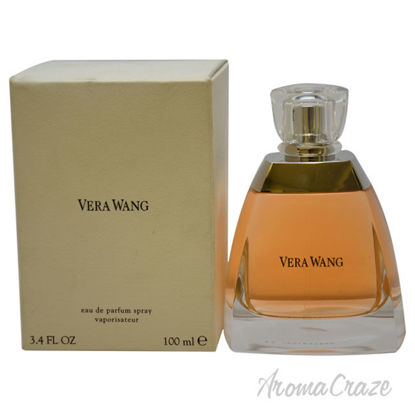Picture of Vera Wang by Vera Wang for Women 3.4 oz EDP Spray