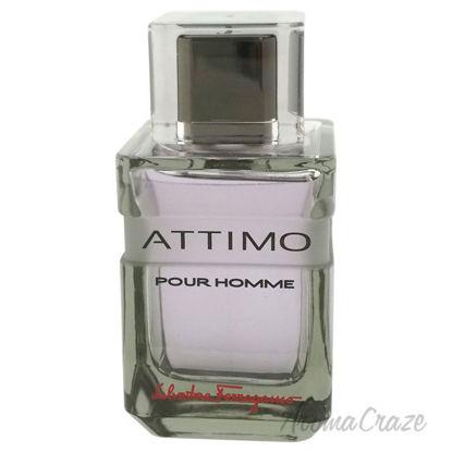 Picture of Attimo by Salvatore Ferragamo for Men 3.4 oz EDT Spray