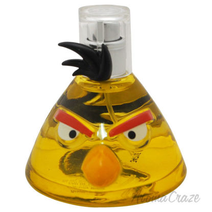 Picture of Angry Birds Yellow by Angry Birds for Kids 1.7 oz EDT Spray