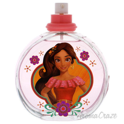 Picture of Elena Of Avalor by Disney for Kids 3.4 oz EDT Spray