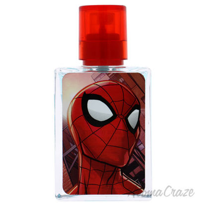 Picture of Spider Man by Marvel for Kids 2.03 oz EDT Spray