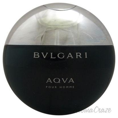 Picture of Bvlgari Aqva by Bvlgari for Men 3.4 oz EDT Spray