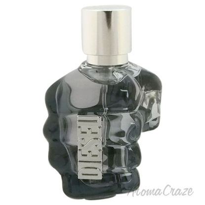Picture of Diesel Only The Brave by Diesel for Men 1.7 oz EDT Spray