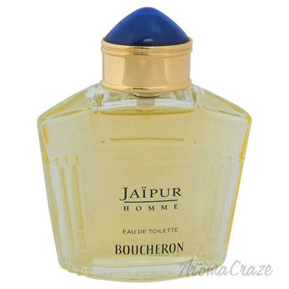 Picture of Jaipur Homme by Boucheron for Men 3.3 oz EDT Spray