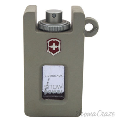 Picture of Swiss Unlimited Snowpower by Swiss Army for Men 1 oz EDT Spray