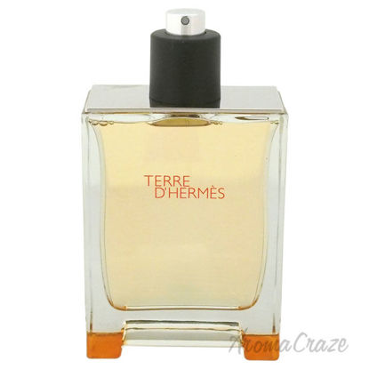 Picture of Terre DHermes by Hermes for Men 6.7 oz EDT Spray
