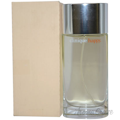 Picture of Clinique Happy by Clinique for Women 3.4 oz EDP Spray