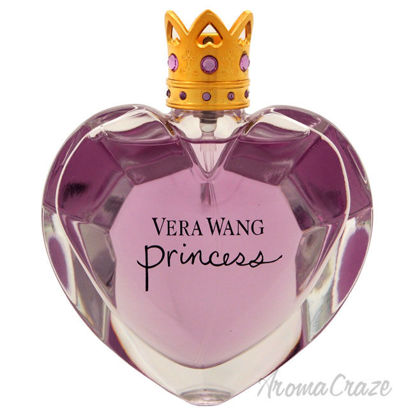 Picture of Vera Wang Flower Princess by Vera Wang for Women 3.4 oz EDT Spray