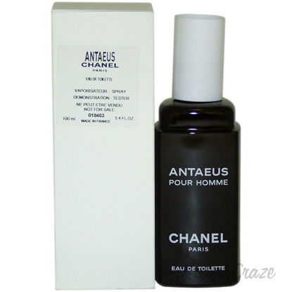 Picture of Antaeus Pour Homme by Chanel for Men 3.4 oz EDT Spray