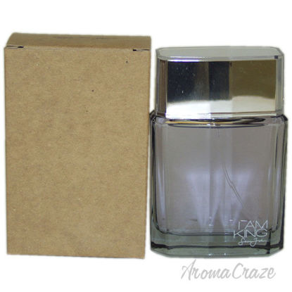 Picture of I am King by Sean John for Men 3.4 oz EDT Spray