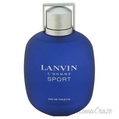 Picture of Lanvin Lhomme Sport by Lanvin for Men 3.3 oz EDT Spray