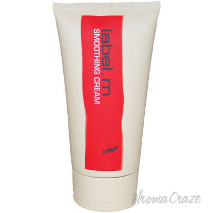 Picture of Label.m Smoothing Cream by Toni Guy for Unisex 4.2 oz Cream