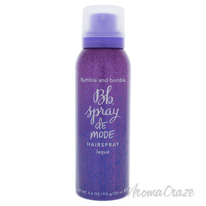 Picture of Spray de Mode Hairspray by Bumble and Bumble for Unisex 4 oz Hairspray
