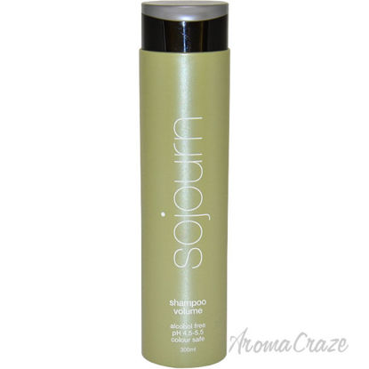 Picture of Shampoo Volume by Sojourn for Unisex 10.1 oz Shampoo