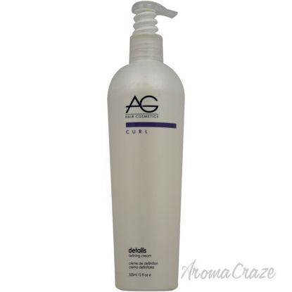 Picture of Details Defining Cream by AG Hair Cosmetics for Unisex 12 oz Cream
