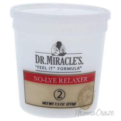 Picture of Feel It Formula No Lye Relaxer 2 by Dr. Miracles for Women 7.5 oz Relaxer