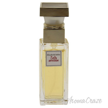 Picture of 5th Avenue by Elizabeth Arden for Women 0.33 oz EDP Spray