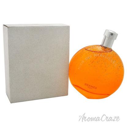 Picture of Elixir Des Merveilles by Hermes for Women 3.3 oz EDP Spray