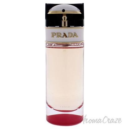 Picture of Prada Candy Kiss by Prada for Women 2.7 oz EDP Spray