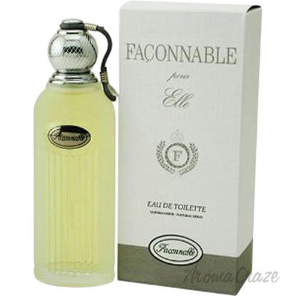 Picture of Faconnable Pour Elle by Faconnable for Women 1.7 oz EDT Spray