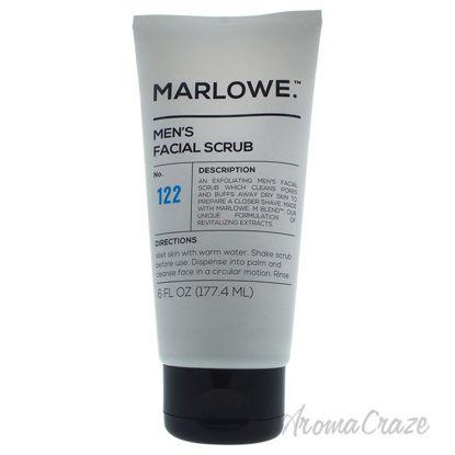 Picture of No.122 Mens Facial Scrub by Marlowe for Men 6 oz Scrub
