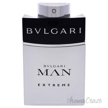 Picture of Bvlgari Man Extreme by Bvlgari for Men 2 oz EDT Spray