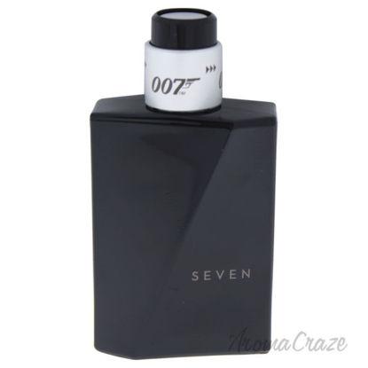 Picture of James Bond Seven by James Bond for Men 1.6 oz EDT Spray