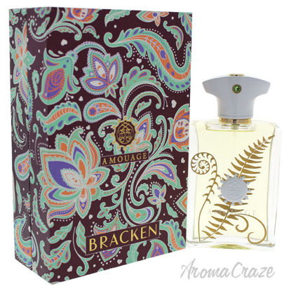 Picture of Bracken by Amouage for Men 3.4 oz EDP Spray
