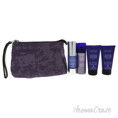 Picture of Caviar Transformation Kit by Alterna for Unisex 5 Pc Kit