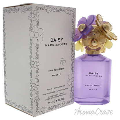 Picture of Daisy Eau So Fresh Twinkle by Marc Jacobs for Women 2.5 oz EDT Spray